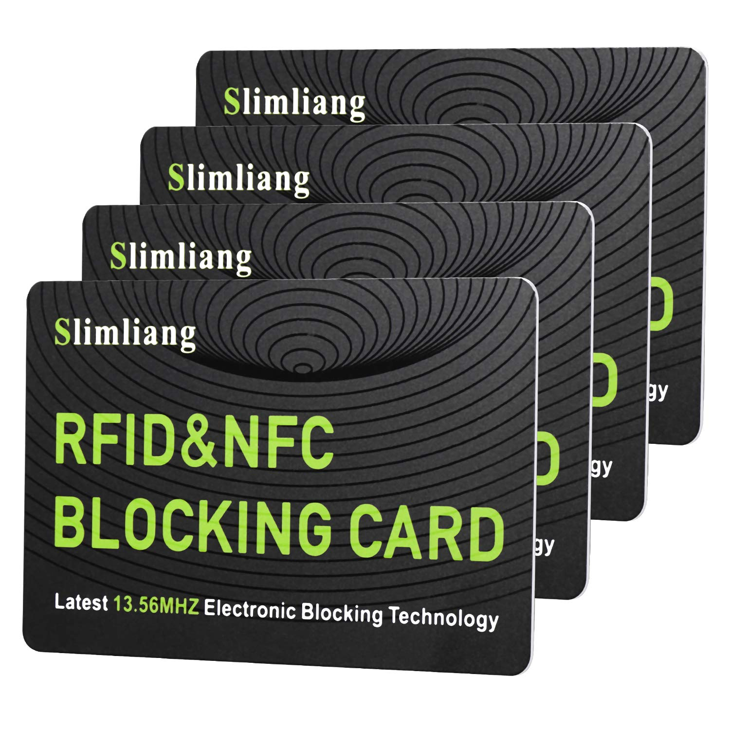 Blocking Fuss Free Protection Contactless Protector