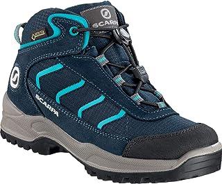Scarpa Mistral Kid GTX, Chaussures de Randonnée Hautes Mixte Enfant, 36 EU