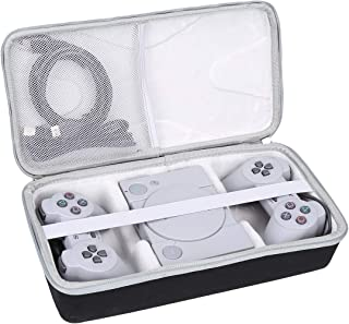 Aproca Hard Storage Travel Case for Playstation Classic Console