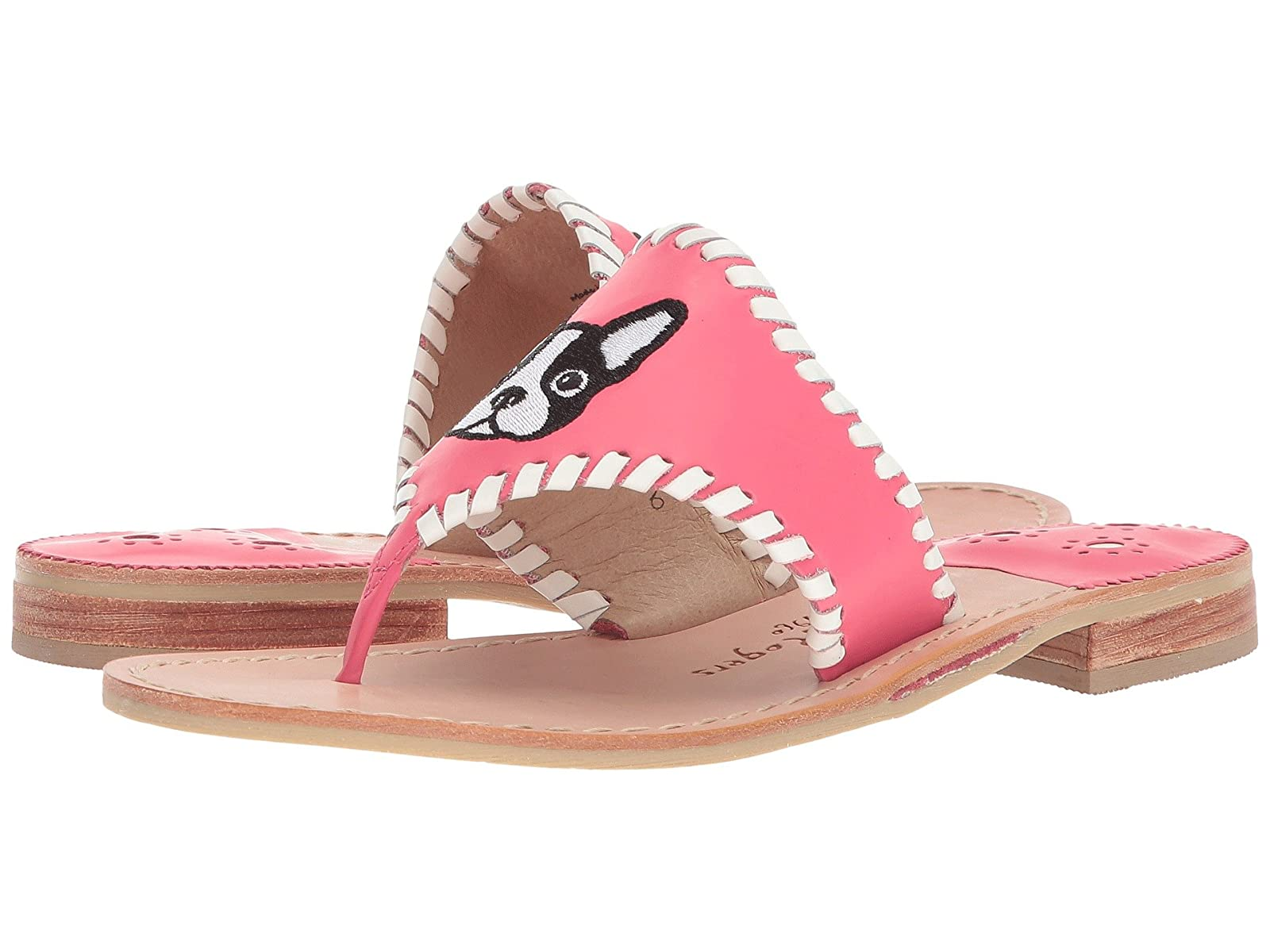 Jack Rogers FrenchieCheap and distinctive eye-catching shoes