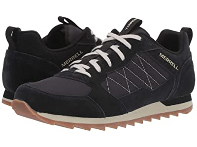 Merrell Alpine Sneaker (Black) Men