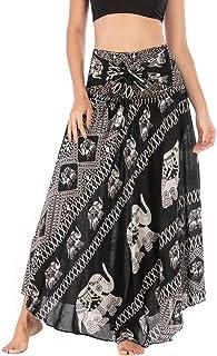 79a726f85 Amazon.es: ropa hippie - Faldas / Mujer: Ropa