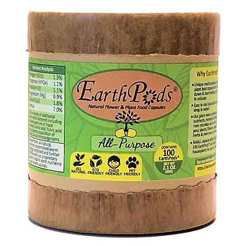 Best Organic Fertilizer: Amazon com