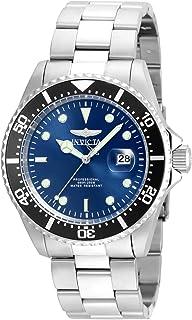 Invicta Pro Diver 22054 blu Orologio Uomo Quarzo - 43mm