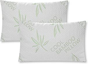 Best small bamboo pillow Reviews