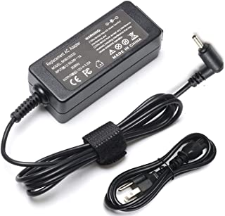 40W 3.33A 2.2A Laptop Charger Adapter for Samsung 11.6 Inch Chromebook 2 3 303C 500C 503C XE303C12 XE303C12-A01 XE500C12 XE503C12 XE503C32 XE500C13 XE501C13 XE500C13 AA-PA3N40W PA-1250-98 Power Cord
