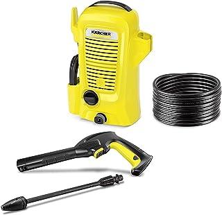 Karcher K2 Universal Pressure Washer 110 Bar 1.4KW