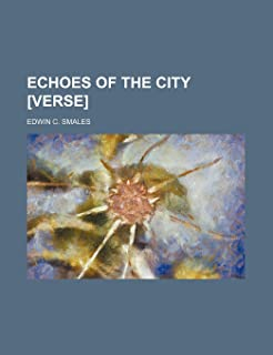 Echoes of the City [Verse]