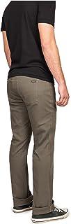 BRIXTON Men's Reserve 5 Pocket Pant
