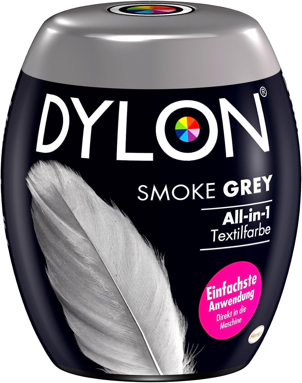 Tinte de DYLON. Gris humo. Pack de una unidad de 350 g