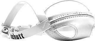 Schutt Sports 7752020090 青少年软杯足球头盔下巴带,白色,青年款