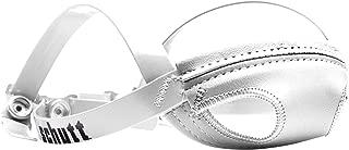 Schutt Sports 7713020090 青少年软杯足球头盔 下巴绑带,白色,青年款