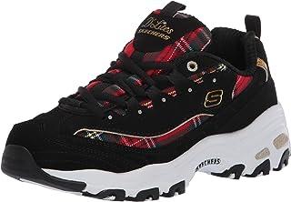 حذاء الثلوج دي لايت ماونتن ألبس للسيدات من سكيتشرز