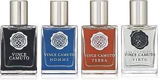 Vince Camuto Mini Coffret Eau de Toilette Spray, 2 Fl oz.