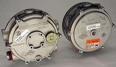 Impco Original JB-2 Regulator and VFF30-2 Vacuum lockoff Filter