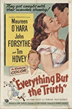 everything but the truth 1956