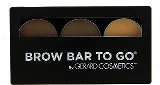 Best gerard cosmetics brow bar to go Reviews