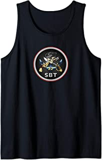 Special Boat Team 22 (SBT-22) Tank Top