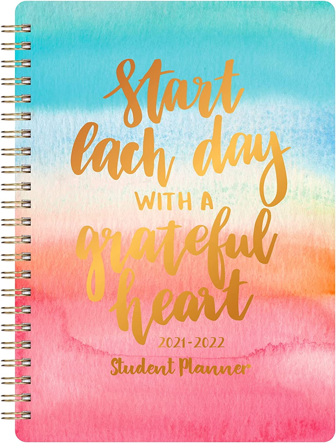 2021-2022 Bargain sale Student Planner Max 59% OFF - and Monthly 2 Weekly