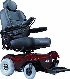Rumba S Model HP4 Mobility Power Chair by HeartWay USA