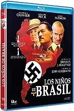 The Boys from Brazil - Los niños del Brasil (Non USA Format)