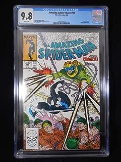 spider man 299 venom