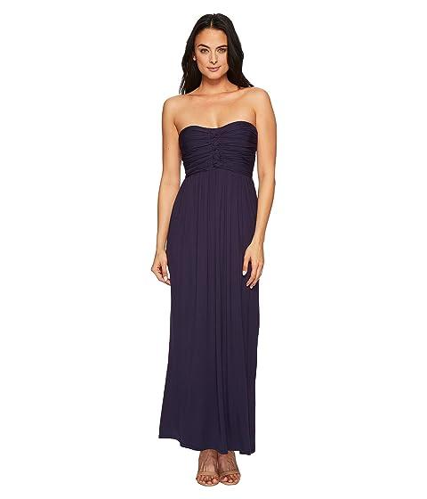 American Rose Liliana Maxi Dress