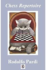 Building your own Chess Opening Repertoire, an Approach: Two easy Openings for White (Ponziani and Morra) and two for Black (Scandinavia and Budapest) (Chess manual) Kindle Edition
