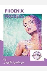 Phoenix Prozess: Soul-To-Go Taschenbuch