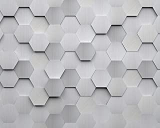 Best hexagon wall mural Reviews