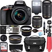 nikon dslr with bluetooth and wifi