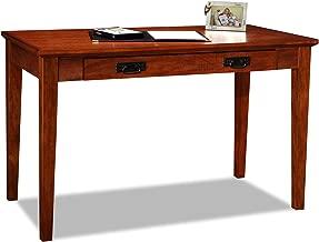 Leick Boulder Creek Mission Laptop/Writing Desk