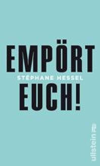 Empört Euch! (German Edition)