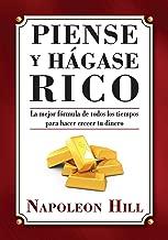 Piense y Hágase Rico (Think and Grow Rich Series)