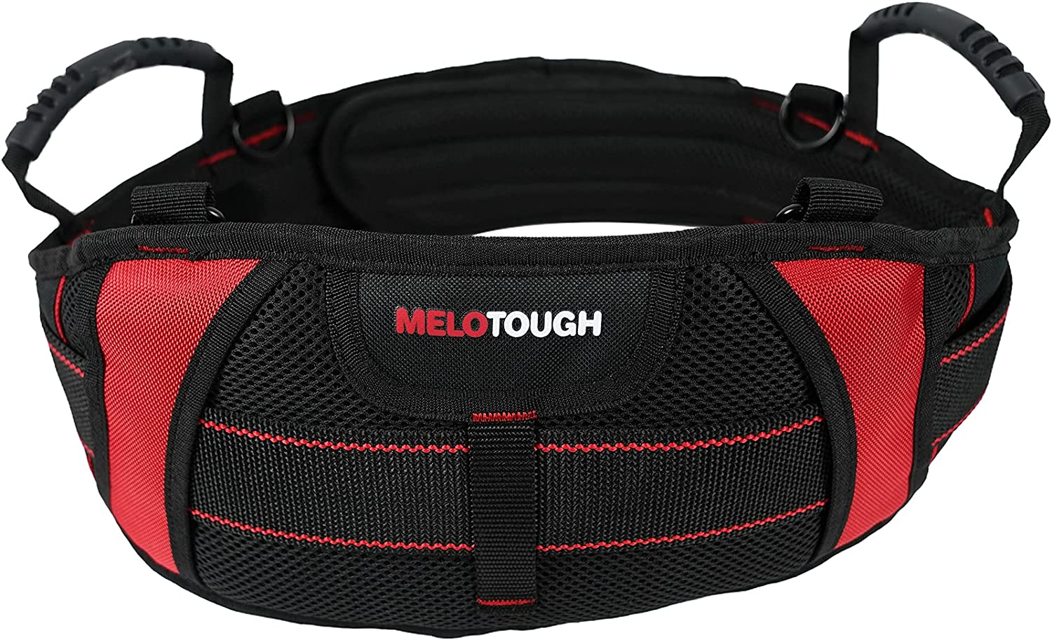 MELOTOUGH Heavy Duty Finally popular brand Work Tool price Belt Foam with Comfortable Extra