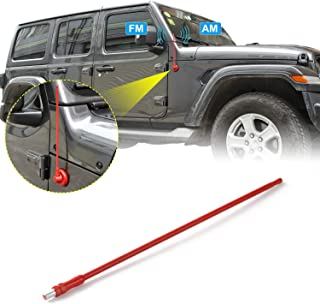 Best red jeep wrangler unlimited sport Reviews