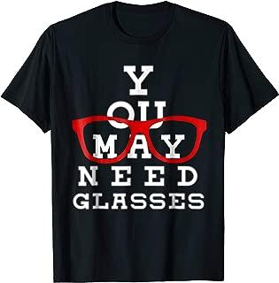 Best optician t shirts Reviews