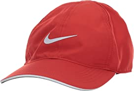 c0a9112d6ff60 Nike. Featherlight Cap. $23.95. Featherlight Cap Run