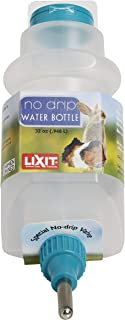 Lixit Top Fill Water Bottles for Dogs and Small Animals