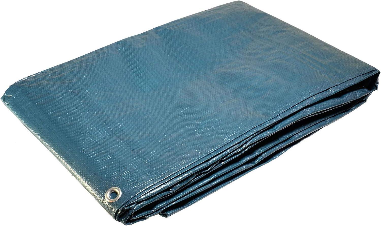 Lona para piscina rectangular de 8x 14m con red de salida central, cubierta para piscina,lona impermeable