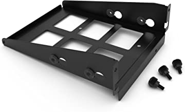 Phanteks Modular HDD Bracket Specifice for Evolv ATX, Pro M Case (PH-HDD-KT02)