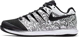 96118105a Nike Wmns Air Zoom Vapor X HC, Scarpe da Tennis Donna