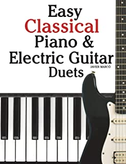 Best classical pieces on electric guitar Reviews