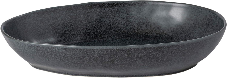 Costa Max 71% OFF Nova Livia Collection free Stoneware Ceramic Baker Ma Oval 14