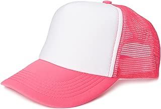 5 Panel Mesh Cap, Trucker Baseball Cap, Basecap, verstellbar, Unisex 04023007