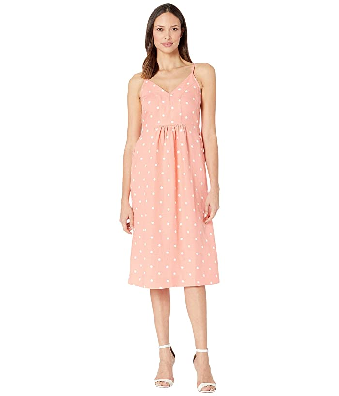 Joules Zoey (Orange Spot) Women