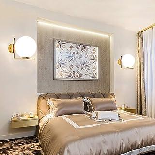Amazon.com: white gold bedroom decor - Decorative Candle ...