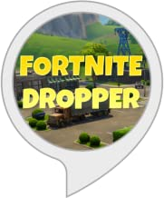 Fortnite dropper