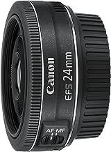 Canon EF-S 24MM 1.2.8 STM