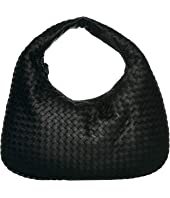 Bottega Veneta - Medium Veneta Hobo Bag